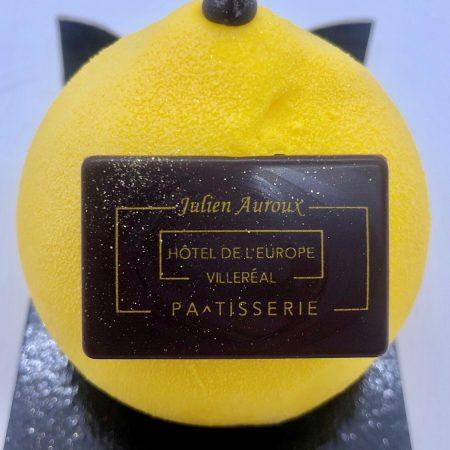 Le Citron By Julien AUROUX